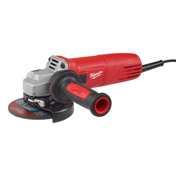 Milwaukee Angle Grinder 115mm 1000W 240V