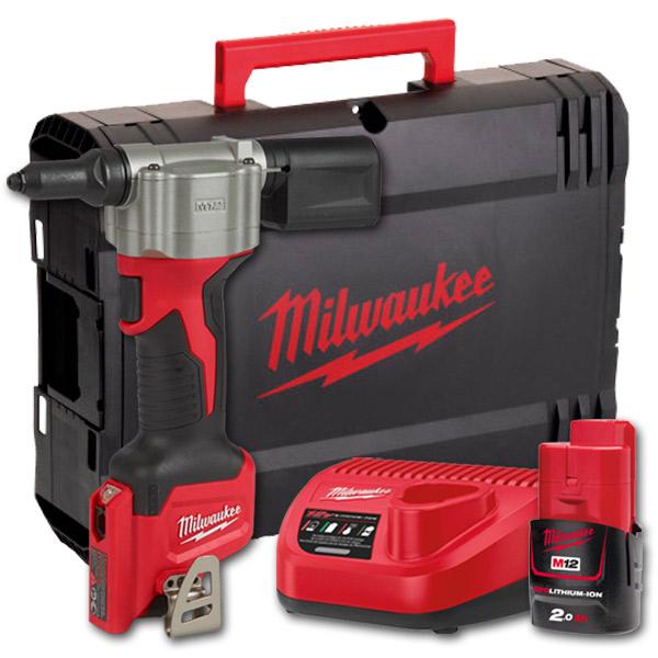 M12 Pop Rivet Tool Kit