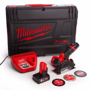 M12 Fuel Cut Off Tool Kit