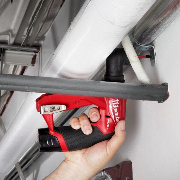 M12 Fuel Sub Compact Drill Driver 2.0Ah Batt