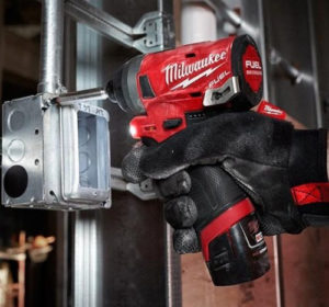 M12 Fuel Impact Driver - Naked