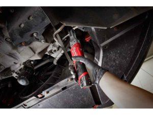 M12 Fuel Ratchet 1/4in Drive Kit