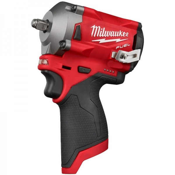 M12 Fuel Impact Wrench 3/8in Dr - Naked