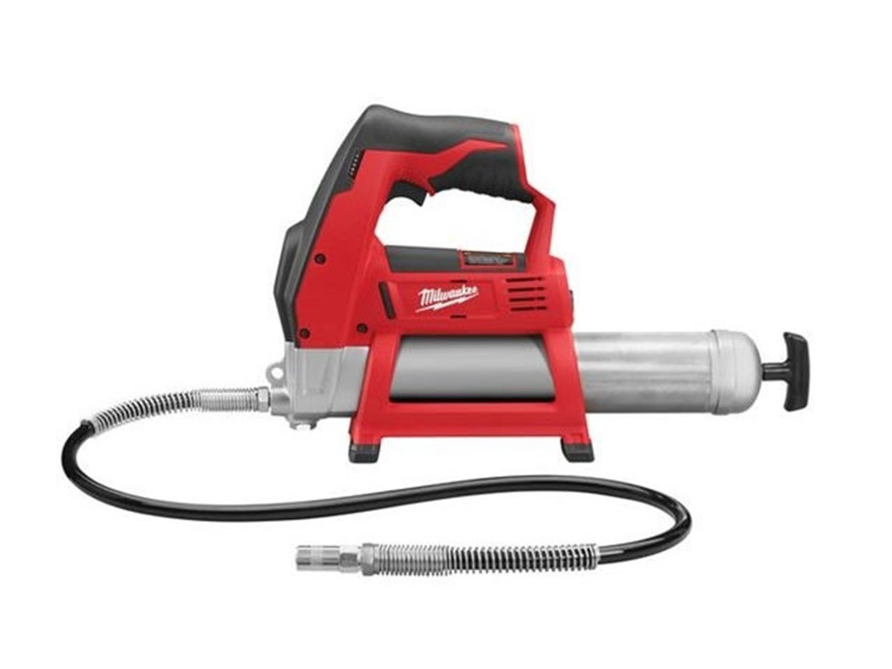 M12 Cordless Grease Gun - Naked