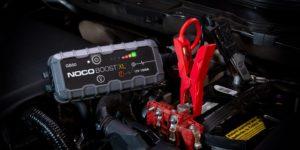 Noco 1,500 Amp Lithium Jump Starter