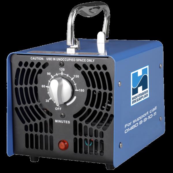 Hofmann Megaplan O-Pro Portable Sanitisation System