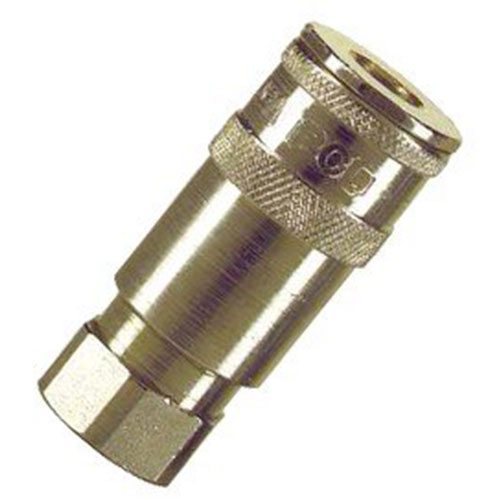 Air Flow Coupling 1/4 Female