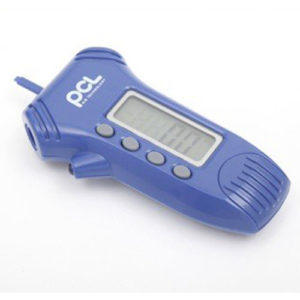 PCL 2 in 1 Digital Tyre Pressure Gauge