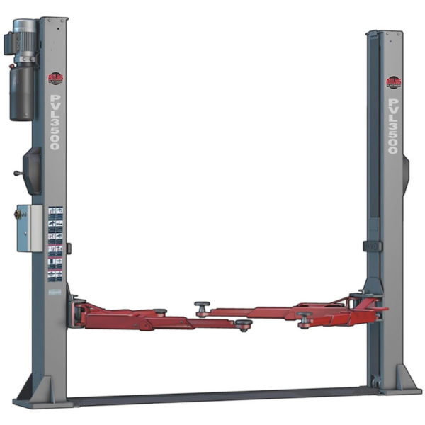 Atlas Platinum 3.5 Tonne Vehicle Lift