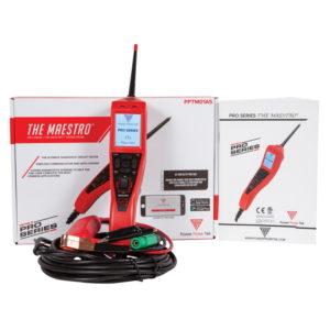 PowerProbe Maestro Circuit-Tester