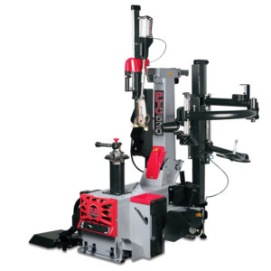 Atlas Platinum PTC520 Tyre Changer Machine for garages from Tyre Bay Direct