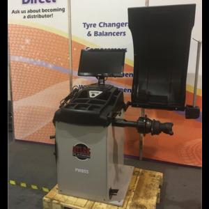 PWB55 Ex loan last chance wheel balancer