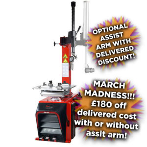 RB202 March madness offer further discount