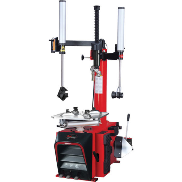 Redback 204 Tyre Changer Machine for garages from Tyre Bay Direct.
