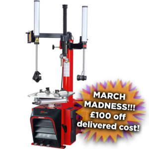RB204 March Madness offer