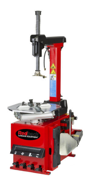 "TBDRB221 - Redback 221 23"" Fully Automatic Tyre Changer"