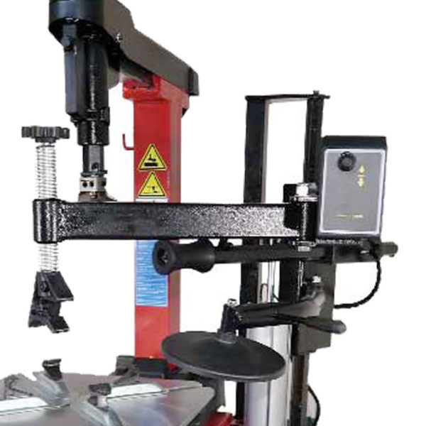 Redback 221PA Tyre Changer Assist Arms