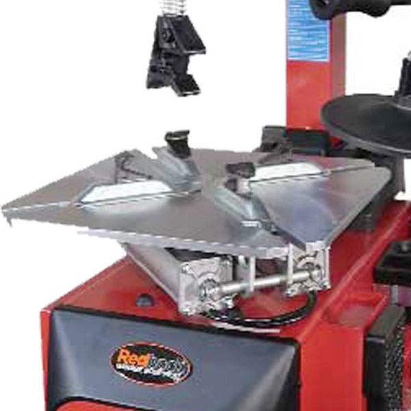 Redback 221PA Tyre Changer Turn Table
