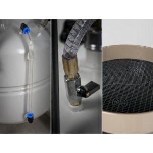 40 Litre Oil Drainer