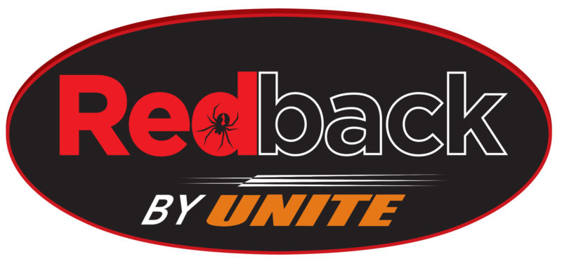 Redback by Unite Logo