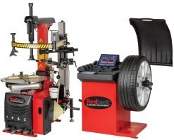 Run Flat Capable Package - Run Flat Capable Tyre Equipment Package