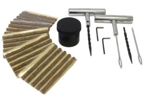 TBDTRK - Tyre String Repair Kit