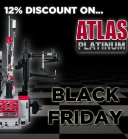 Black Friday Deal 12% Discount on Atlas Platinum