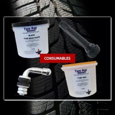 Popular garage consumables at TBD EBAY Outlet