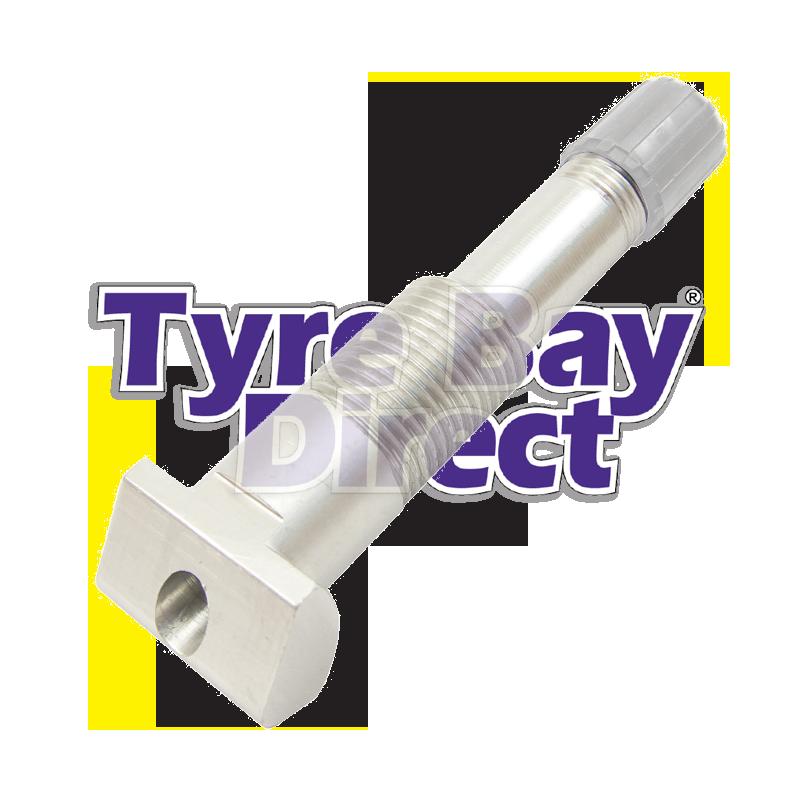 NEW Tyre Pressure Sensor VDO Valve Repair Kit Stem TPMS Ford Galaxy Mondeo