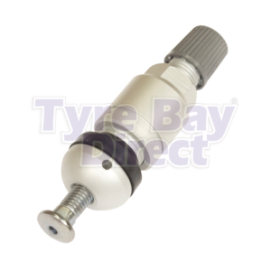 TBD-V028_10 Replacement Clamp-In Gen 2 TPMS Valves for Huf - 43mm