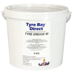 Tyre Grease 80 5kg