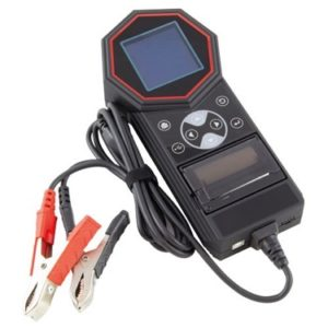 T11 12/24v Battery Tester & Analyzer