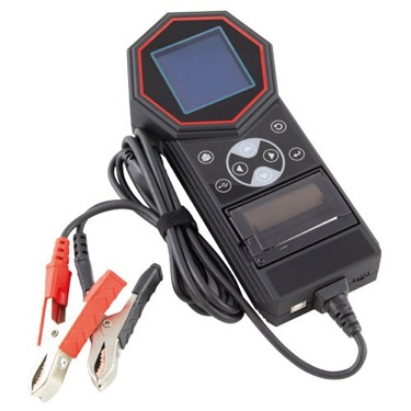 T11 12/24v Battery Tester & Analyzer [SIP 03568]