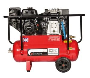 Airmate ISKP7/50 Industrial Super Air Compressor
