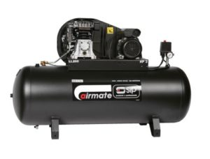 Airmate TN3/200-SRB Trade Belt Drive Air Compressor