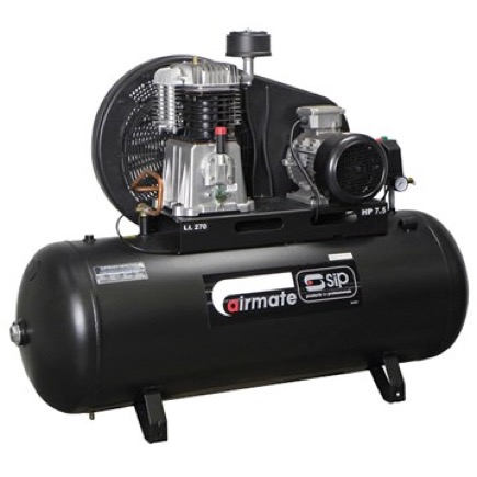 Airmate TN7.5/270 Air Compressor