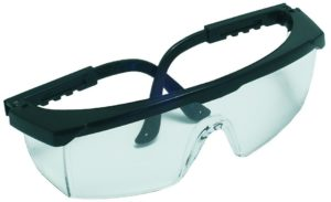 TBD088 - Safety Glasses (clear)
