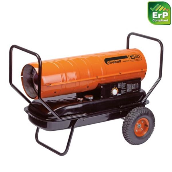 SIP Fireball 100XD Diesel/Paraffin Space Heater
