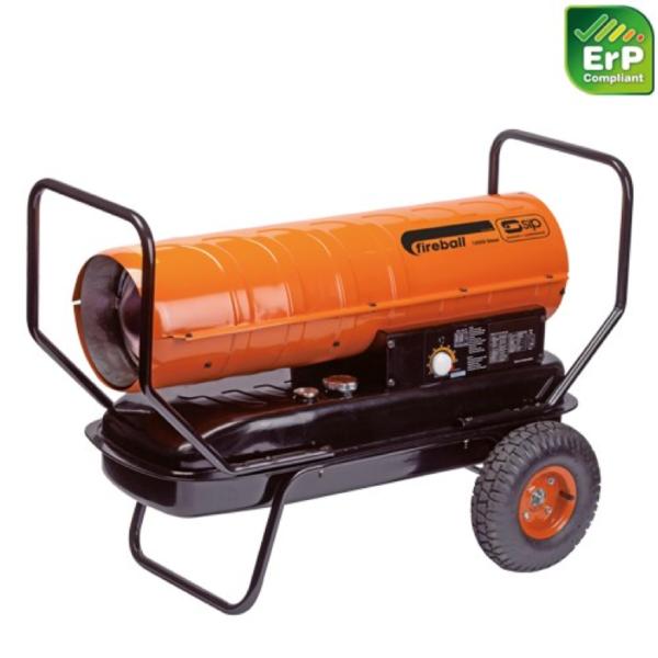 SIP Fireball 125XD Diesel/Paraffin Space Heater