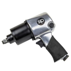 """1/2"""" Air Impact Wrench Heavy Duty Twin Hammer"""