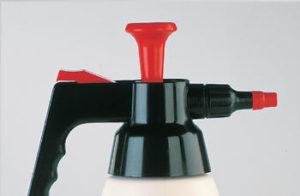 Brake Cleaner Spray Bottle Pump Action Heavy Duty 1L Solvent Pressure Sprayer