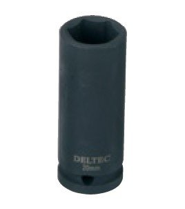 "TBDATA09 - Deep Impact Socket 1/2"" Drive - 9mm"