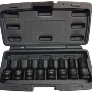 TBDATA31 Socket Set Open