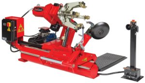 "TBDRB290 - Redback 290 26"" Commercial Tyre Changer for Truck and Bus"