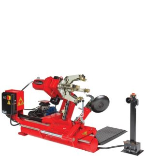 Redback Tyre Changer Budget
