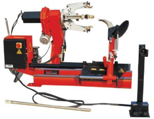 "TBDRB298 - Redback 298 56"" Commercial Tyre Changer for Truck and Bus"