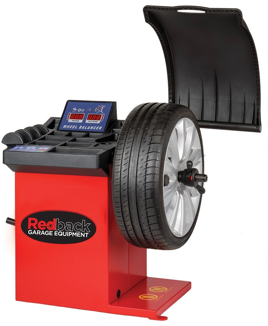 Tire fitting machines: types, description, instructions. Equipment for service stations 99