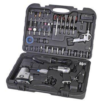 TBDSIP73 - 73 Piece Air Tool Kit