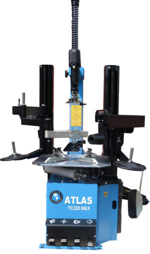 Atlas TC320MAX