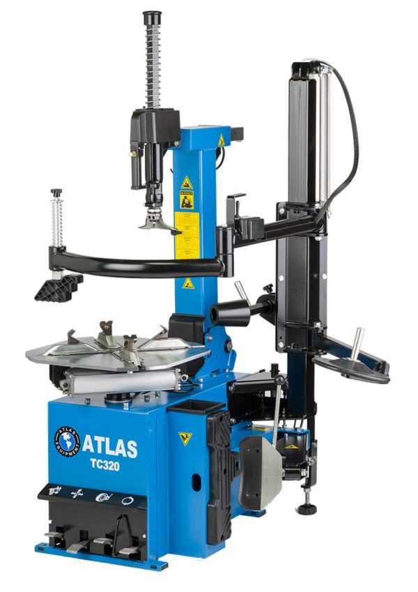 Atlas TC320
